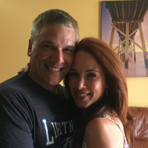 happy couple at our tampa spa
