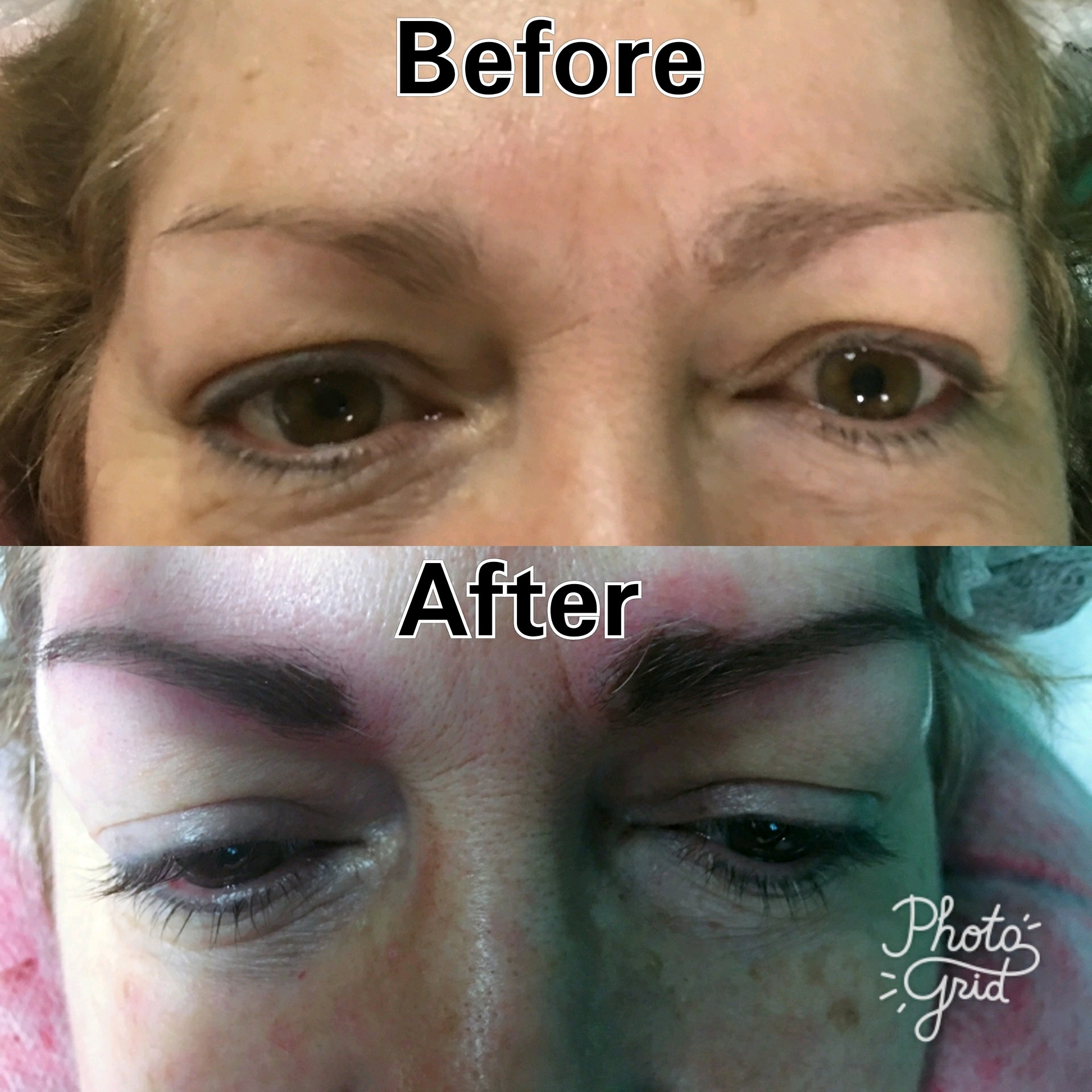 Permanent Makeup Tampa Bellissimo You