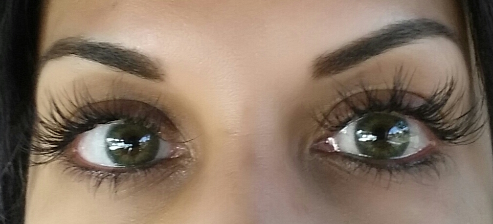 Eyelash Extensions In Tampa   Bellissimo You