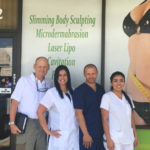 tampa day spa staff